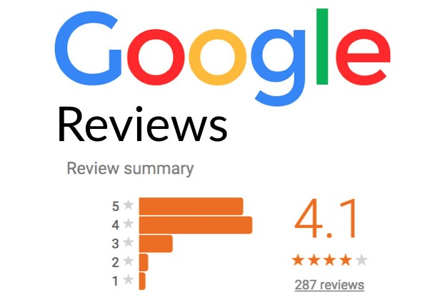 Reviews Google Local Guides